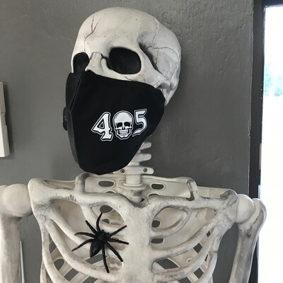 405 Face Mask