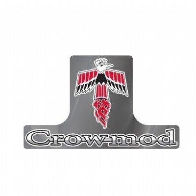 CROWMOD DECAL