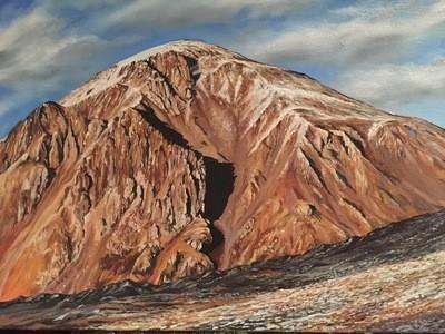 Mountain (A3)