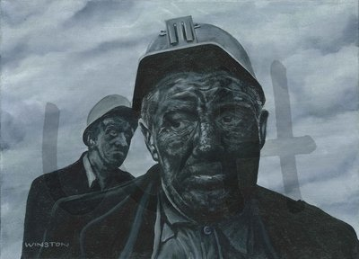 The Durham Miner (A3)