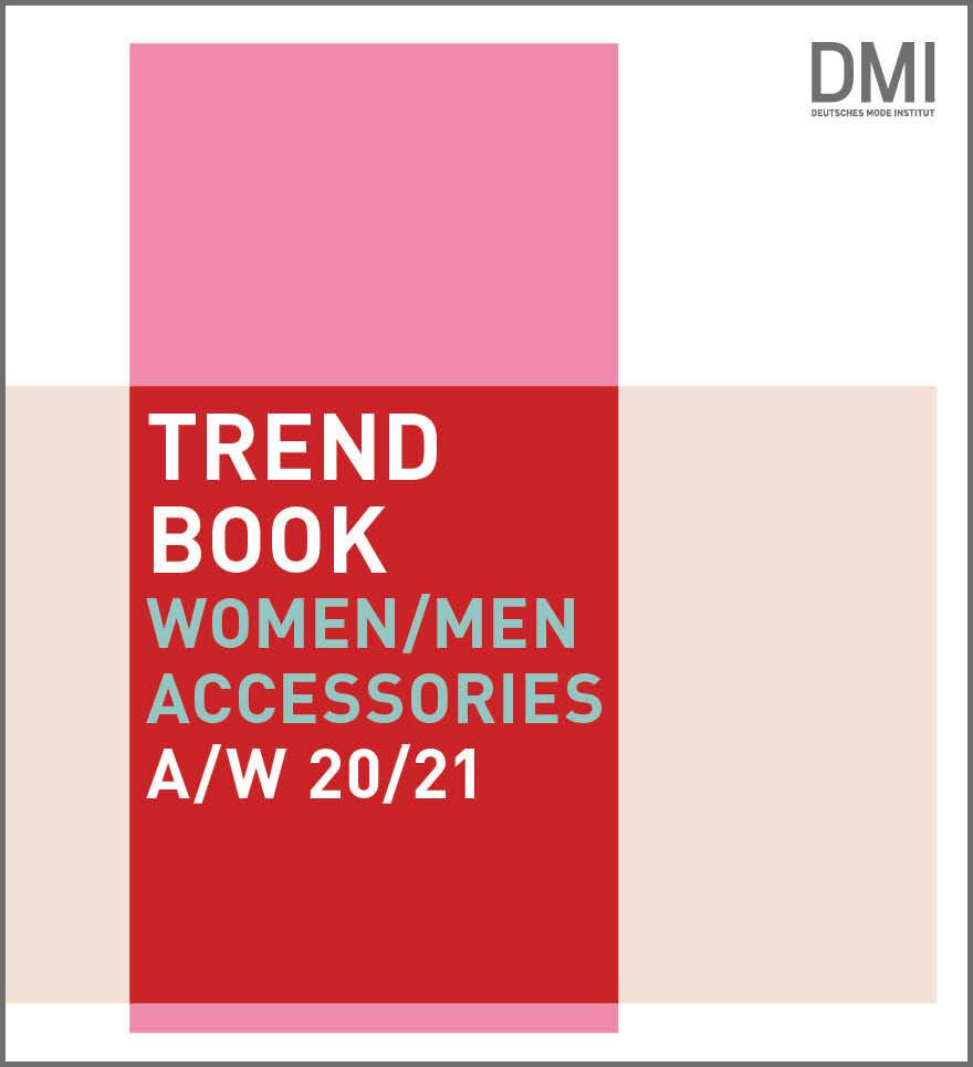 DMI TREND BOOK WOMEN   MEN + ACCESSORIES A/W 20/21   MEMBER