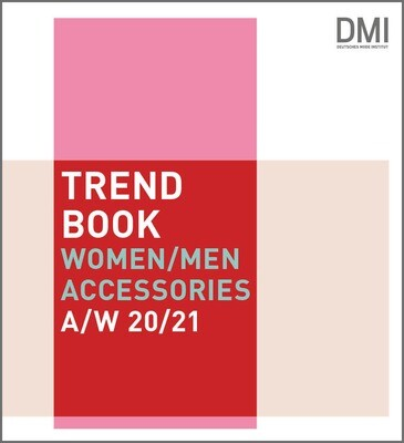 DMI TREND BOOK WOMEN | MEN + ACCESSORIES A/W 20/21 | MEMBER