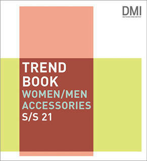 DMI TREND BOOK WOMEN | MEN + ACCESSORIES S/S 2021 | MEMBER