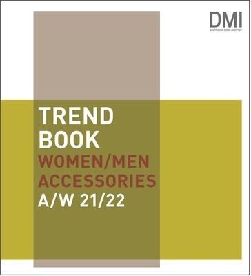 DMI TREND BOOK A/W 21/22 MEMBER | 210,- Euro (zzgl. MwSt.)