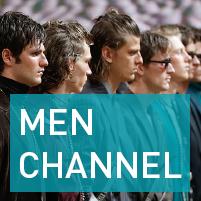DMI #MEN CHANNEL - Jahresabo | MEMBER