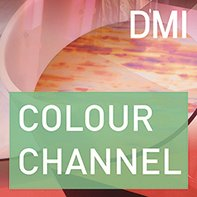 DMI #COLOUR CHANNEL - Jahresabo | MEMBER