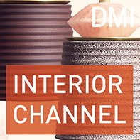 DMI #INTERIOR CHANNEL - Jahresabo | MEMBER