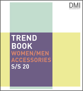 DMI TREND BOOK WOMEN | MEN | ACCESSORIES S/S 20 | MEMBER