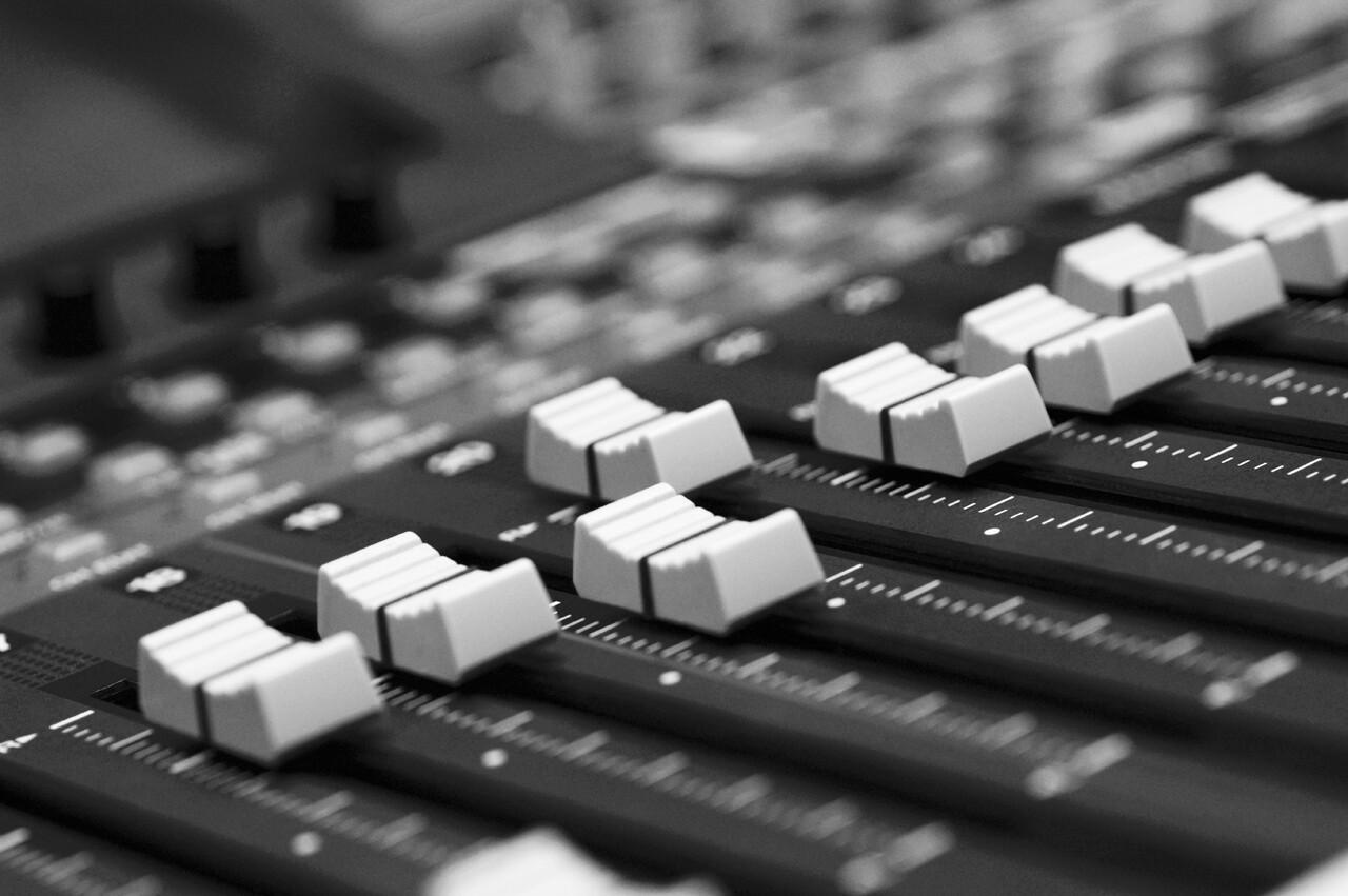 Mixage online
