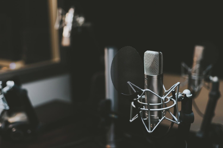 Heures de studio avec ingénieur du son
