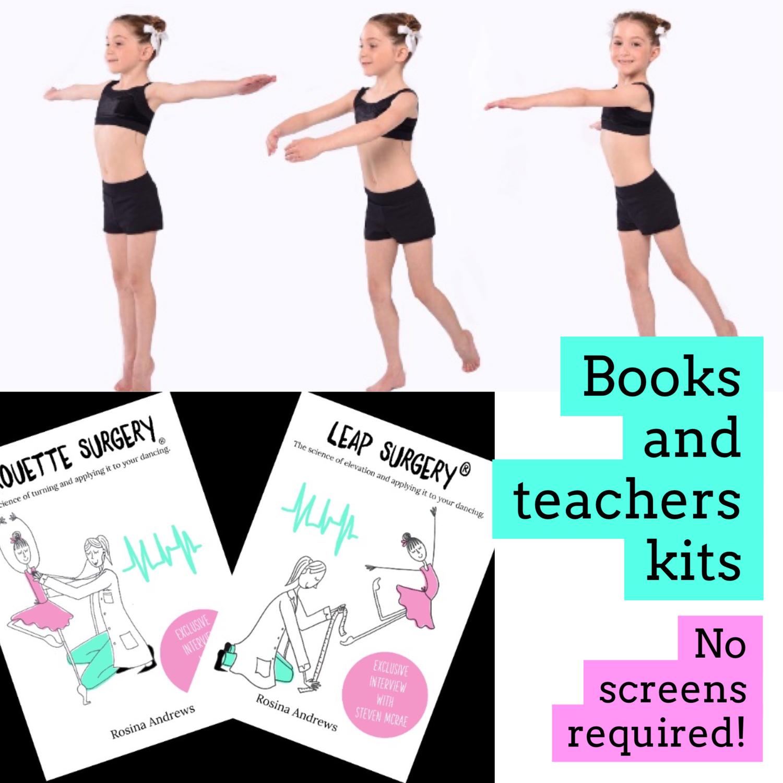 Teachers Kit Bundle