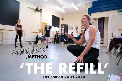 The Refill - Teachers Course