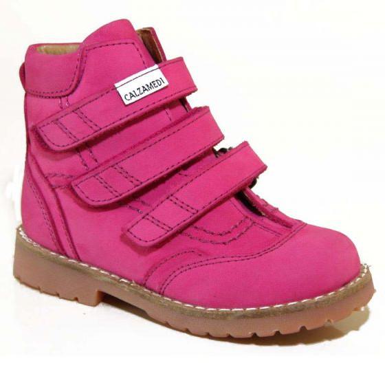 CALZAMEDI Детски Ортопедични обувки при плоскостъпие и валгус