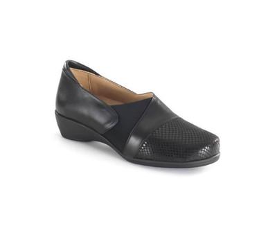 CALZAMEDI Ортопедични обувки при кокалче на палеца или чукообразни пръсти