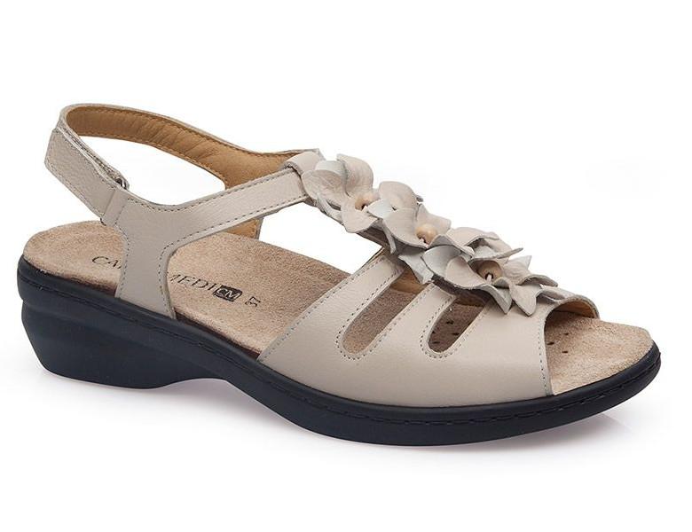 CALZAMEDI Ортопедични сандали при плоскостъпие