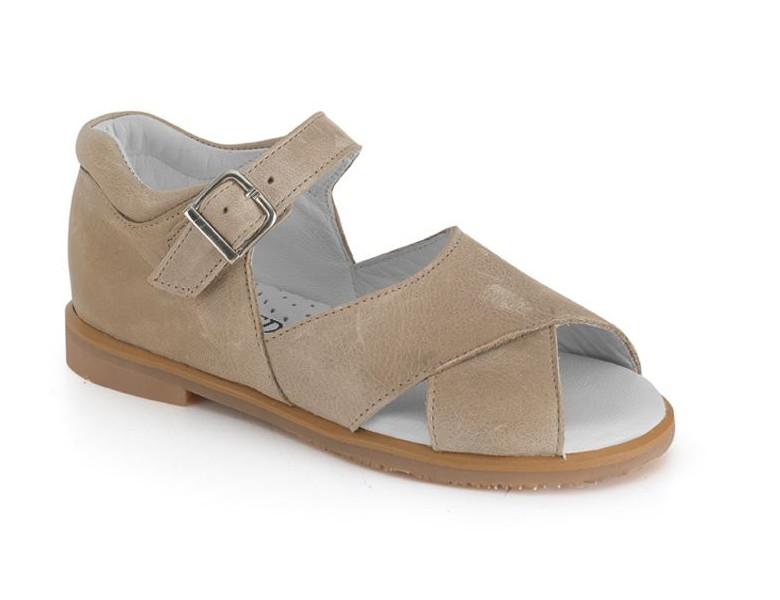 CALZAMEDI Ортопедични детски антиварусни сандали