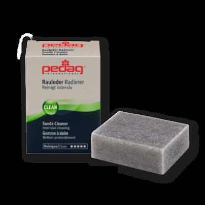 PEDAG 843 Почистваща гумичка за велур
