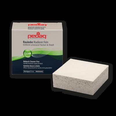 PEDAG 644 Почистваща гумичка за набук