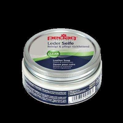 PEDAG 848 Сапун за почистване и съхранение на кожа 100мл.
