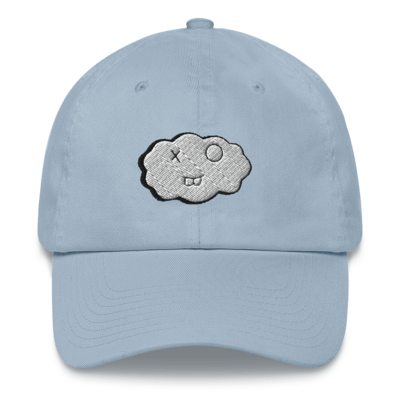 Clxxd Dad Hats ( Blue)