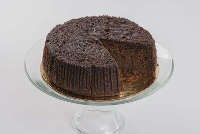 8 Inch Round Fruit Cake