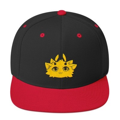 Mufen Snapback Hat