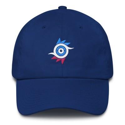 Azure Eye Dad Hat