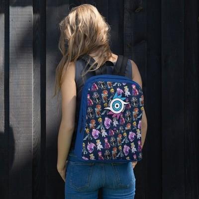 Chibi Backpack