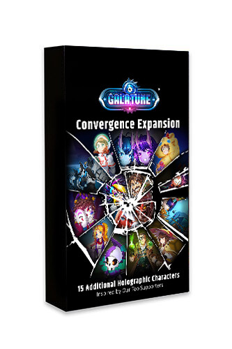 Convergence Expansion