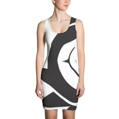 Galatune Brandbeast Dress