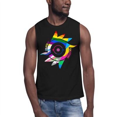 Galatune Pride Muscle Shirt