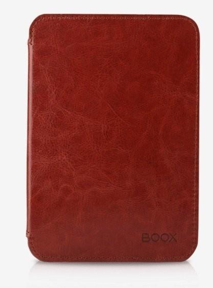 Чехол-обложка Onyx Boox C67 brown
