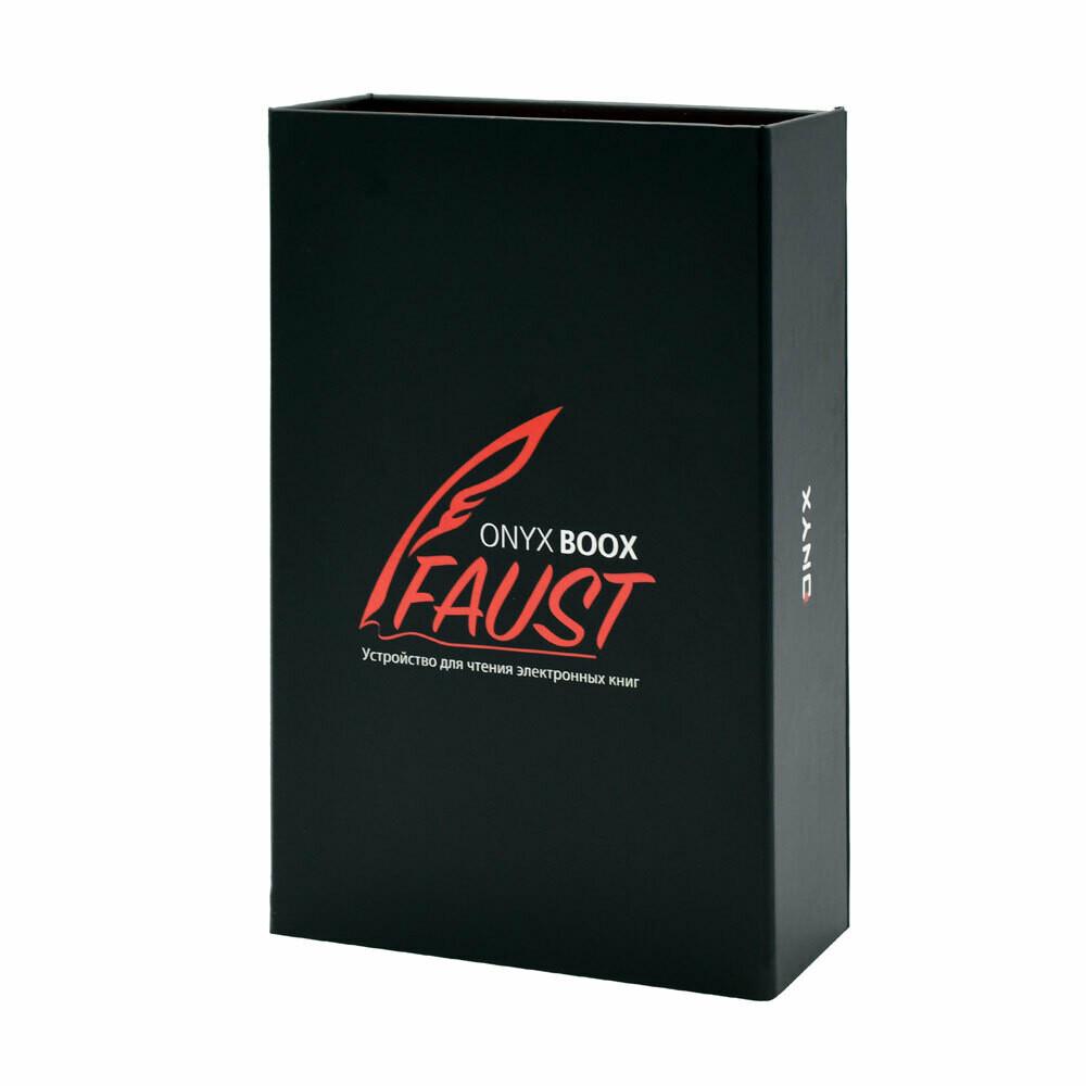 ONYX BOOX Faust