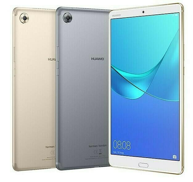Huawei MediaPad M5 8 64 ГБ 4G (53010BLR)