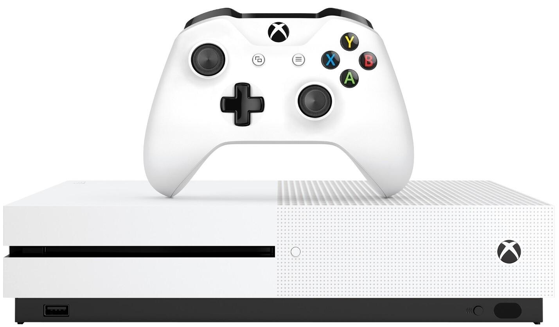 Microsoft Xbox One S 1000 ГБ