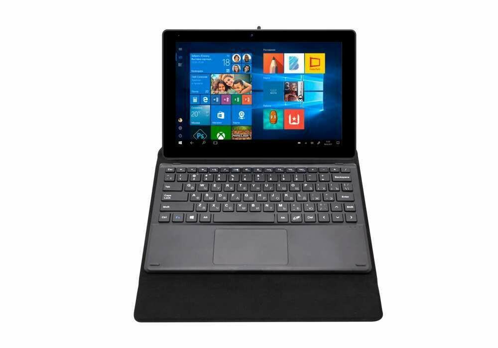 Irbis TW100 64Gb/4Gb + клавиатура