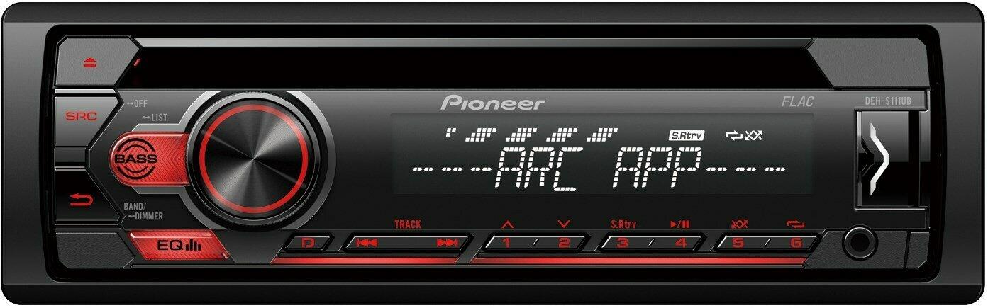 Pioneer DEH-S111UB
