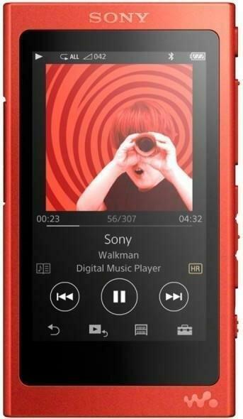 Sony NW-A37HN 64Gb
