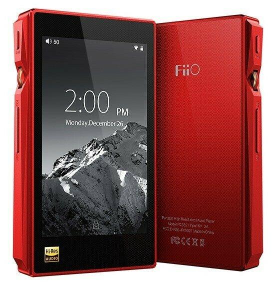 FiiO X5-III