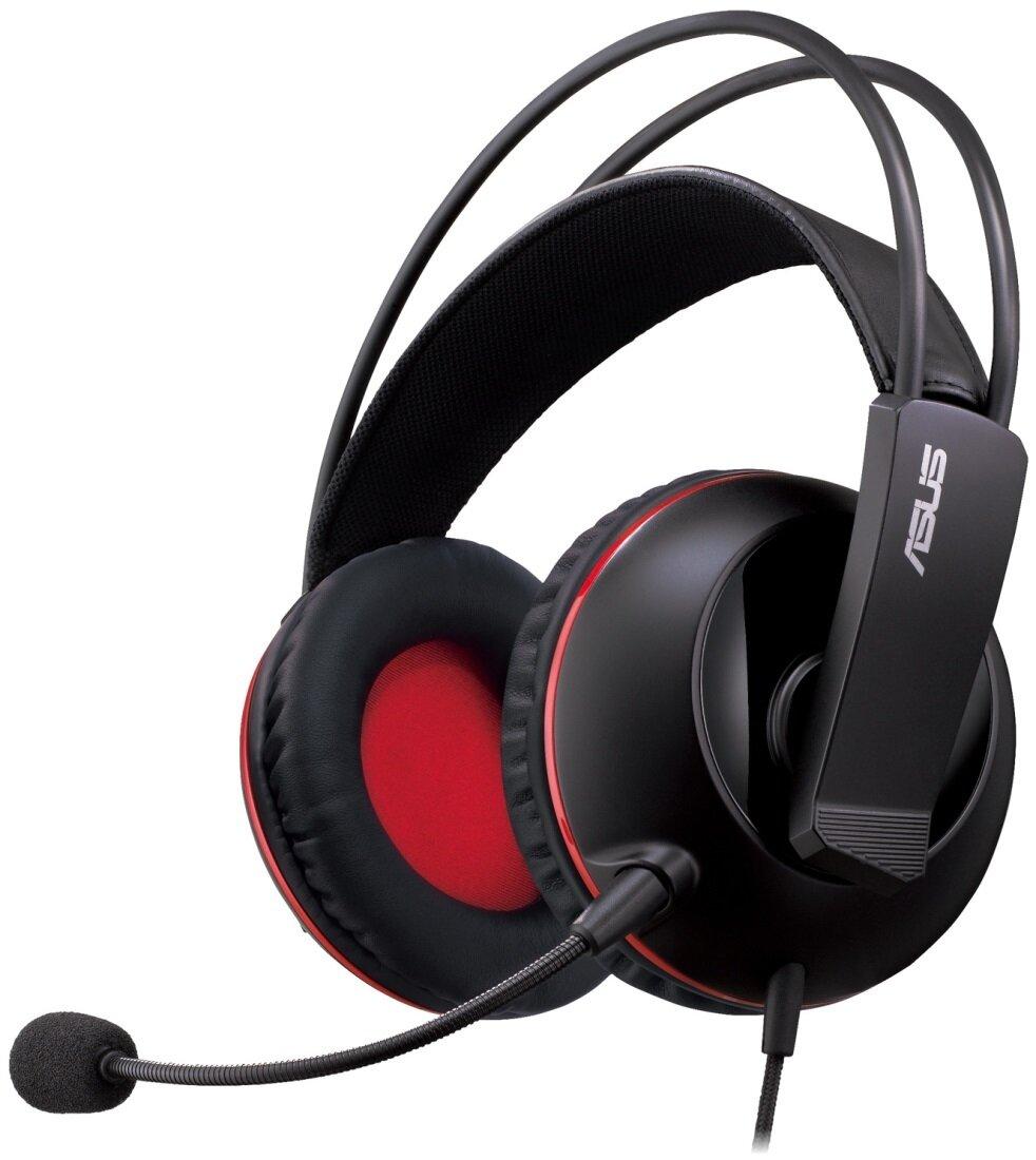 Asus Cerberus Headphones
