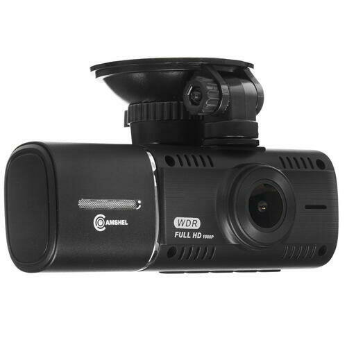 CamShel DVR 240 GPS