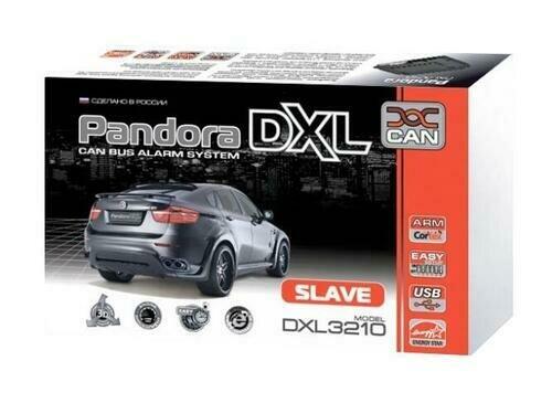 Pandora DXL 3210 CAN Slave