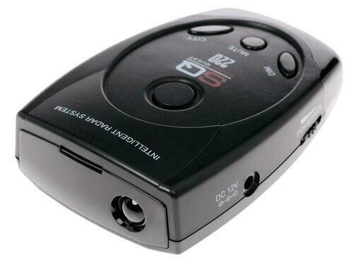 Sound Quest SQ220