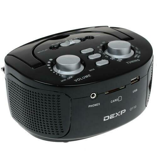 DEXP Q110