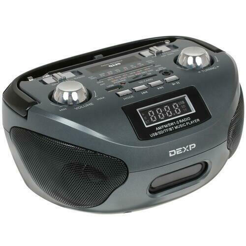 DEXP Q120