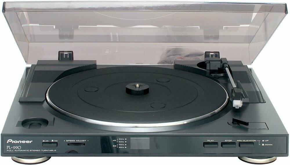 Pioneer PL-990