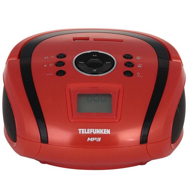 Telefunken TF-SRP3449