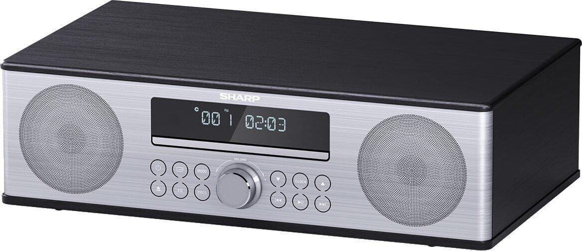 Sharp XL-B715D