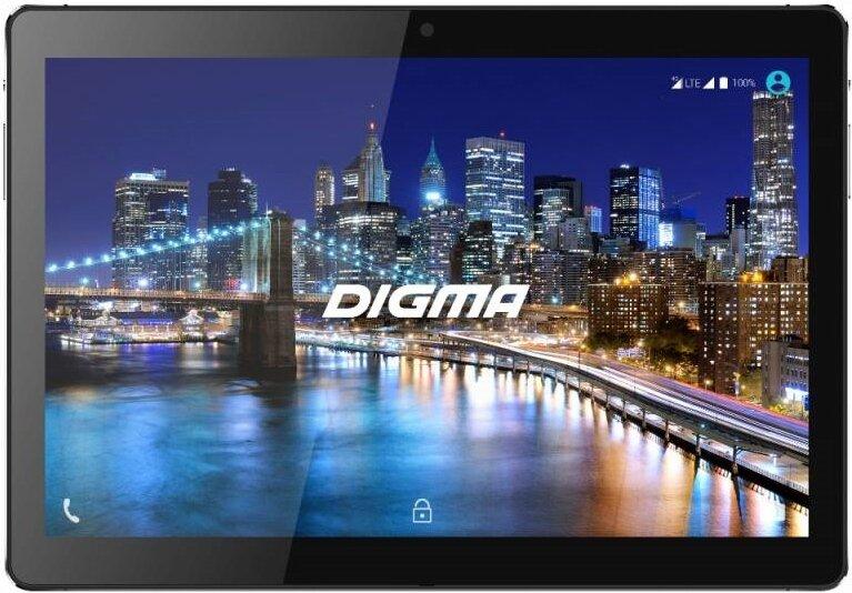 Digma CITI 1508 4G 64 ГБ LTE