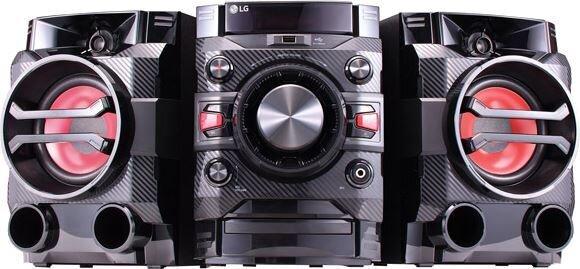 LG DM-5360K